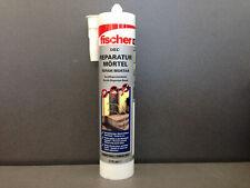 Fischer Reparaturmörtel Expresszement Express Cement DEC 310 ml