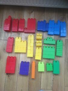 Mega Blox Collection