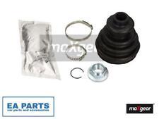 Bellow Set, drive shaft for AUDI MAZDA SEAT MAXGEAR 49-1428