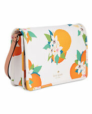 Kate Spade New York Harding Street Oranges Renee Mini Crossbody Shoulder Bag NEW