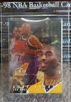 1996-97 Flair Showcase Kobe Bryant Row 0 #31 Rookie HOF Lakers SHIPS FREE !!