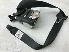 VW POLO 6R 3DR FRONT RIGHT SEAT BELT 6R3857706