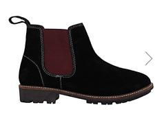 Brakeburn Chelsea Boots Black Size UK 5 EU 38 rrp £68 NH01 75