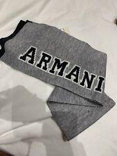 Armani Junior Scarf Nwts