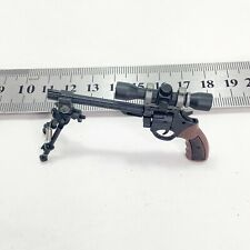 1/6 Hot Toys GIGN Team Leader - Magnum Pistol with Scope