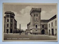 NOCERA INFERIORE Piazza Guerritore animata Salerno vecchia cartolina