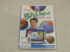 BILL NYE THE SCIENCE GUY: EVOLUTION DVD NEW/SEALED