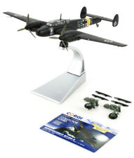 Corgi Messerschmidt Bf 110E-2 - June 1942 Belgium 1:72 Die-Cast Airplane AA38507