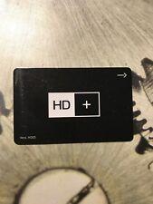 HD+ Karte,  Astra HD PLUS, ohne Guthaben, Wiederaufladbar