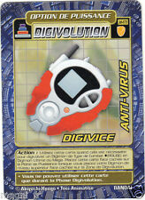 Digimon n° JD-173 - Digivolution - DIGIVICE ANTI-VIRUS (A3010)