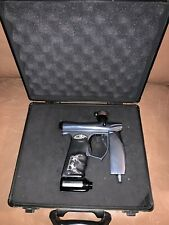 Used Empire Invert Mini Paintball Gun with Case - Tested to work