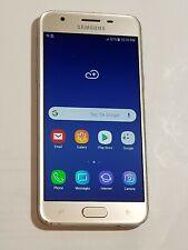 Samsung Galaxy J3 Star J337T-16GB-Gold-T-MobileUnlocked-FullyFunctional-Sp236