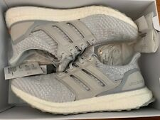 ADIDAS ULTRA BOOST 3.0 REIGNING CHAMP GREY SIZE 10