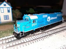Athearn Ready to Roll HO  CSX/Conrail SD50 #8652 Standard DC with DCC Quick Plug