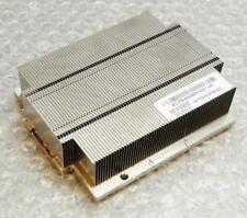 HP 410749-001 Proliant DL360 G5 CPU Processor Heatsink Aluminium - 412210-001