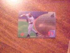 MANNY RAMIREZ 1997 UD3 BASEBALL > FUTURE IMPACT INSERT CARD #51