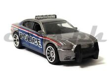 Matchbox Dodge Charger Pursuit Police (Loose)