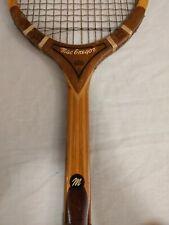 MacGregor Monte Carlo Vintage Tennis Racquet