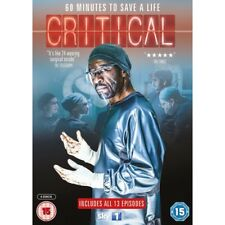 Critical DVD