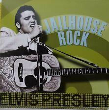 ELVIS PRESLEY JAILHOUSE ROCK LP 33 GIRI 180 GR,EDITORIALI NUOVO SIGILLATO