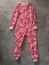 girls Pyjamas 8-9