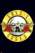 Guns N Roses : Logo - Maxi Poster 61cm x 91.5cm (new & sealed)