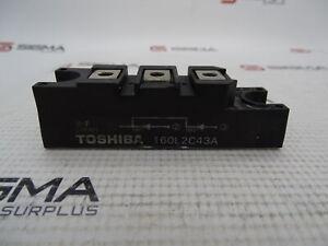 Toshiba 160L2C43A Transistor