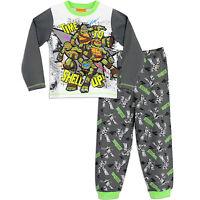 Teenage Mutant Ninja Turtles Pyjamas | Boys Teenage Mutant Ninja Turtles PJs