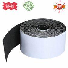 New listing 1 Pack Self Adhesive Felt Tape Polyester Felt Tape Furniture Felt Strips