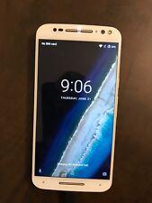 Motorola Moto X Pure Edition - 32GB - White (Unlocked) Smartphone XT1575