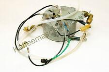 Dampfheizung Dampfboiler Thermoblock Jura Impressa S - Serie