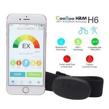 CooSpo H6 ANT Wireless Sport Heart Rate Monitor Chest Strap fr Mobile Phone E7E8