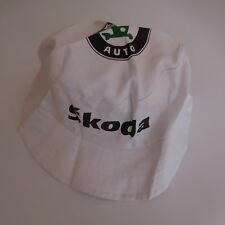 6 bobs SKODA Tour de France 2008 sponsor publicité automobile collection PN