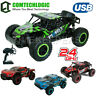 2.4Ghz 1:12 Muscle Slayer RC Radio Remote Control USB Off Road SUV Buggy Car RTR
