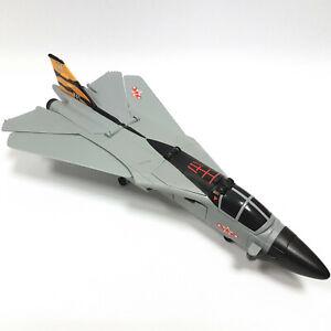 MicroMachines Air Strike Fighter Jet Military Set 36 cm