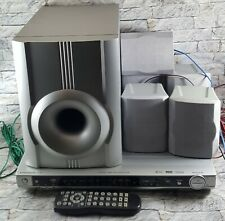 Durabrand HT-395 Digital Home Theater System Dolby 5.1 Channel