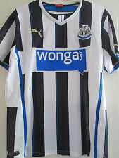 Newcastle united 2013-2014 home football shirt adulte taille extra large/39566
