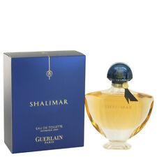 SHALIMAR by Guerlain 3 oz 90 ml EDT Spray Perfume for Women New in Box