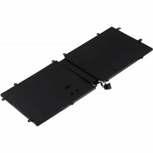Akku für Dell XPS 18-1810 14,8V 4600mAh/68Wh Li-Polymer Schwarz