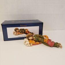 Roman Fontanini St. Joseph Sleeping Figure (54111) Dep Itlay Christmas Nib