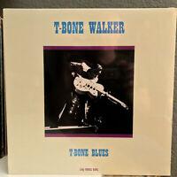 "T-BONE WALKER - T-Bone Blues - 12"" Vinyl Record LP - SEALED"