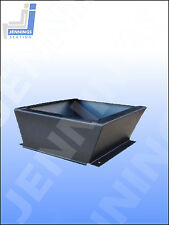 Ford Transit Single Base Box 2000 - 2013 Passengers Side