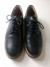 Clarks Artisan Womens Shoes Size 9.5 M Black  Loafer