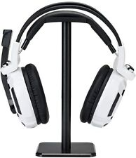 More details for aluminum gaming headset holder earphone display earbuds mount for all headphones