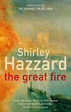 The Great Fire by Shirley Hazzard (Paperback, 2004)