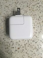 Apple Original 10W Usb Power Adapter A1357