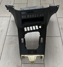 Genuine BMW E36 M3 Centre Console With On-Board Computer