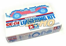 Tamiya Hop-Up Options CC-01 Chassis Lowering Kit OP-1625 54625