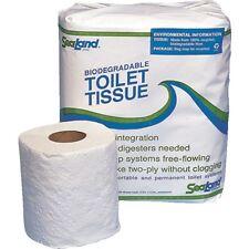 Toilettenpapier Zellstofffrei anti verstopfung Yacht Camping Biologisch abbaubar