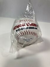 National Guard Synthetic Leather Cork Center Official Softball New Sealed